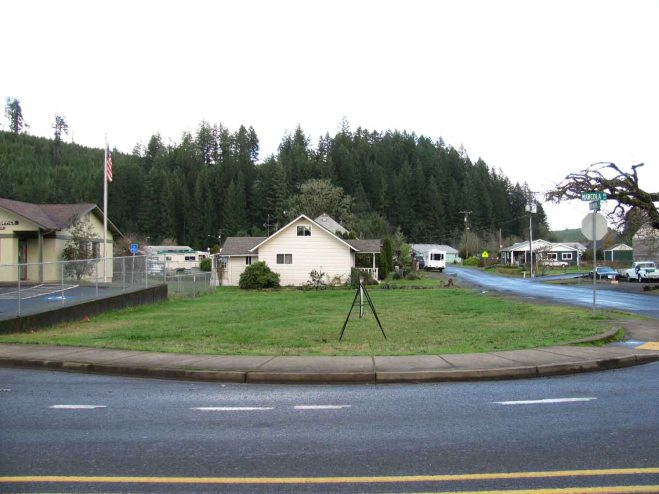 92166 Lot for sale in Marcola Oregon