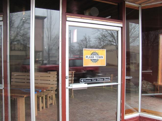 Planktown Brewery, Springfield, Oregon