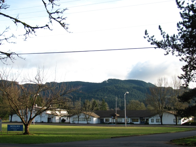 Mohawk Elementary School
